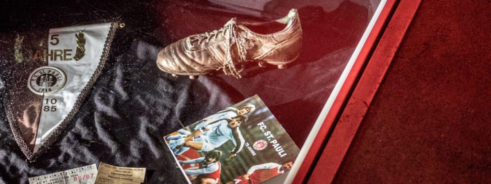 Eroeffnung FC St Pauli Museum (Foto Sabrina Adeline Nagel) - 24