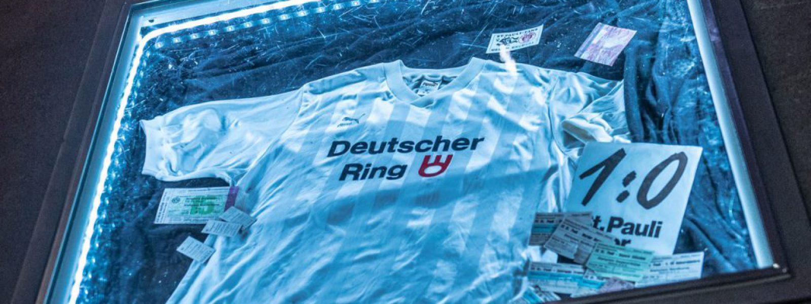 Eroeffnung FC St Pauli Museum (Foto Sabrina Adeline Nagel) - 28