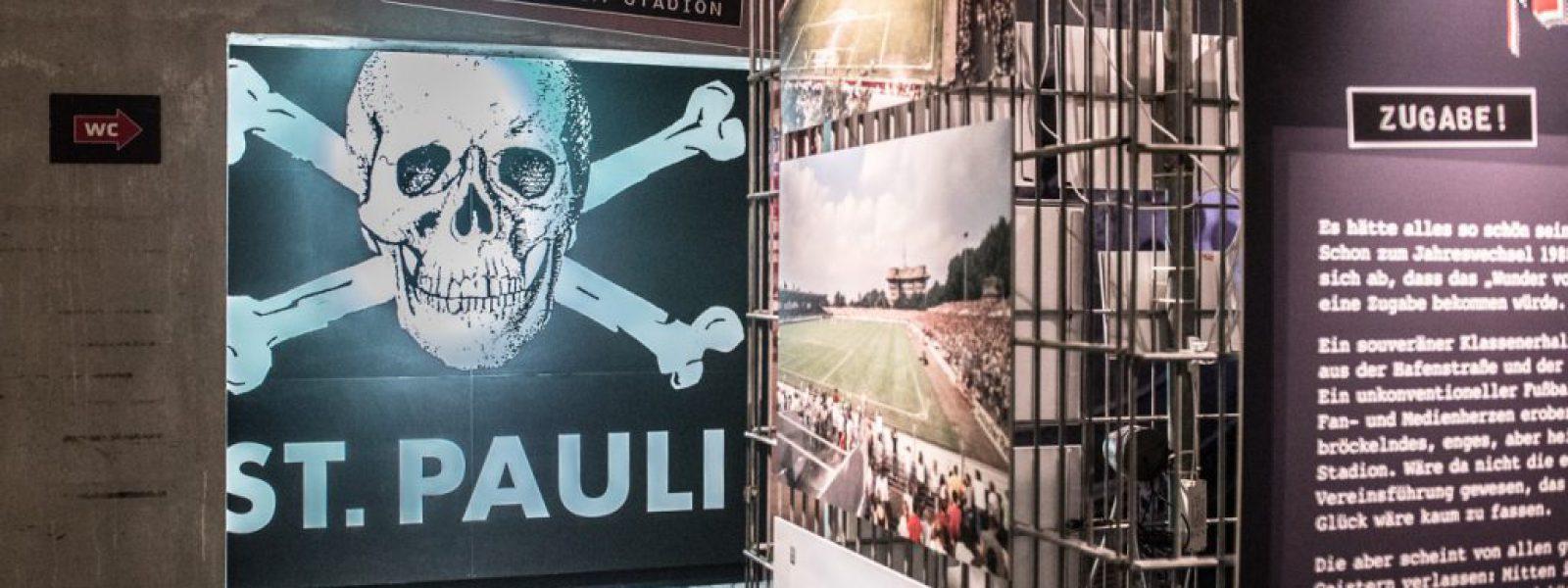 Eroeffnung FC St Pauli Museum (Foto Sabrina Adeline Nagel) - 33