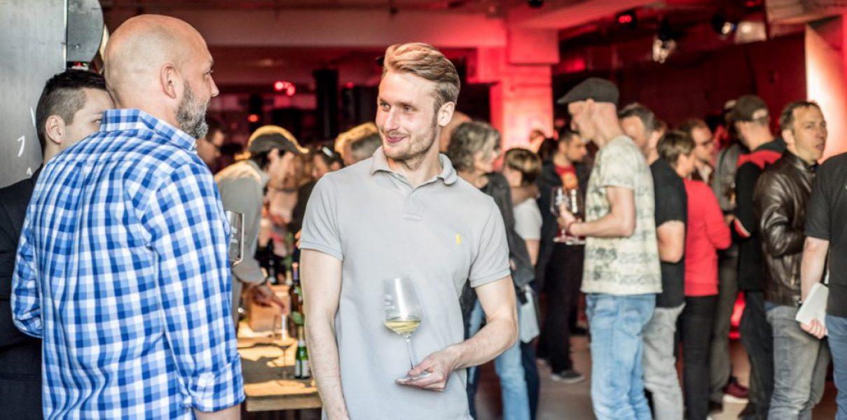 Weinfest gg Rassismus 2018 (Fotos Sabrina Adeline Nagel) klein - 11