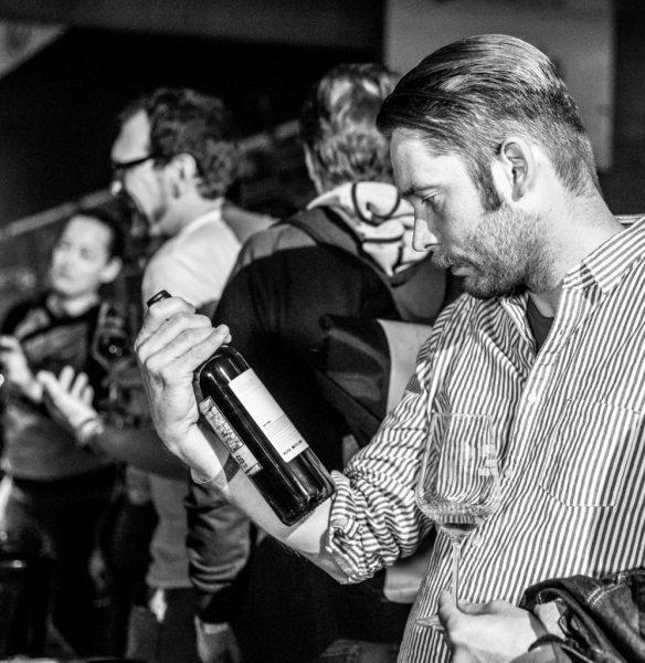 Weinfest gg Rassismus 2018 (Fotos Sabrina Adeline Nagel) klein - 25