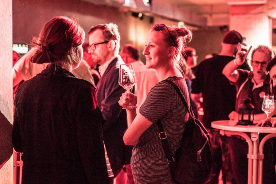 Weinfest gg Rassismus 2018 (Fotos Sabrina Adeline Nagel) klein - 28