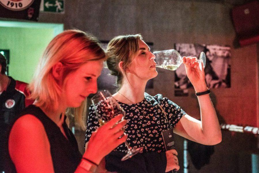 Weinfest gg Rassismus 2018 (Fotos Sabrina Adeline Nagel) klein - 51